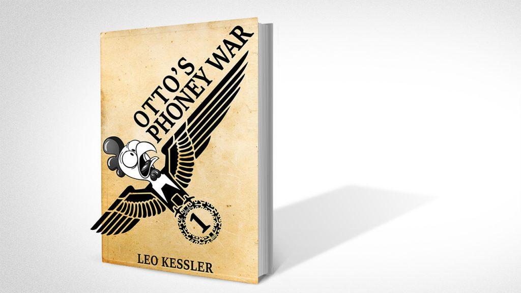 Kessler Whiting Otto Phoney War